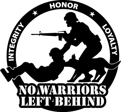 No Warriors Left Behind 1